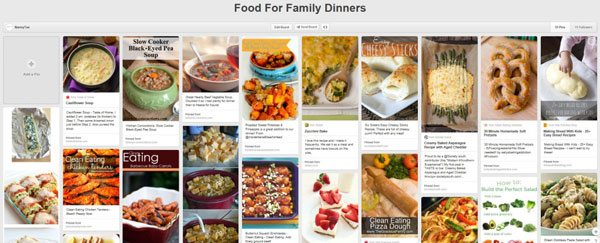 Food-For-Family-Dinners